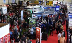 Screwfix Live Stands