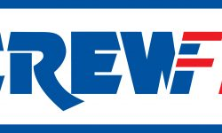 Screwfix Logo with border