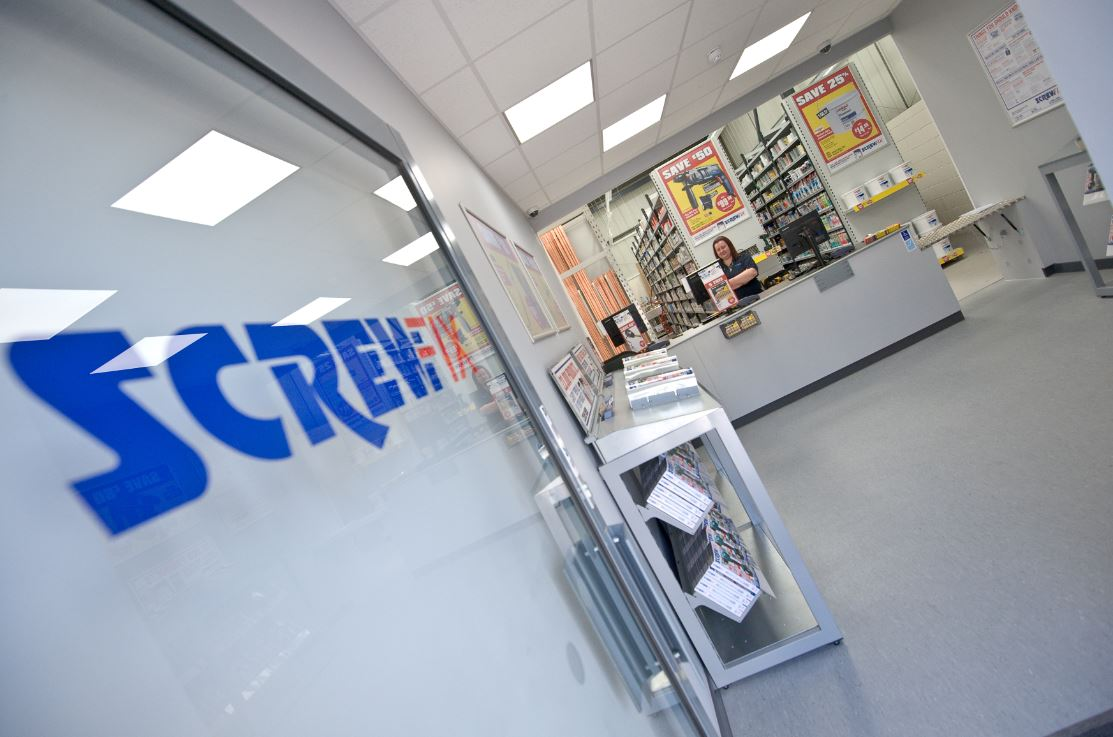 Leading Trade Retailer Screwfix Is Set To Open Its Fourth Store In Glasgow On Thursday 24th August At Anniesland Business Park The New Branch Will Create